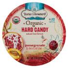 Organic Hard Candy Tins - Set of 3