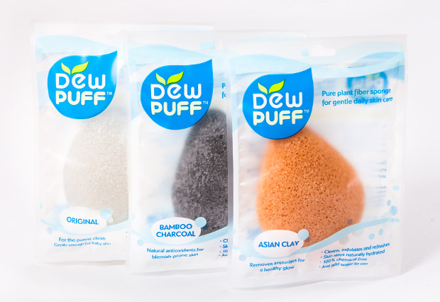 Dew Puff 3-Pack