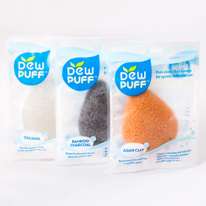 Dew Puff 3-Pack