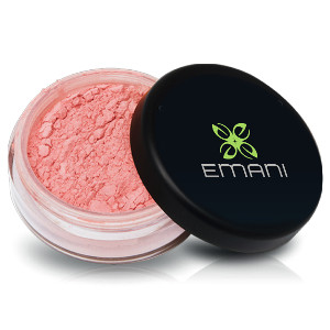 All Natural Mineral Blush