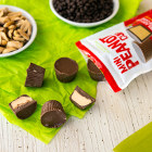 Nut Free Chocolate Peanut Butter Cups 3-Pack