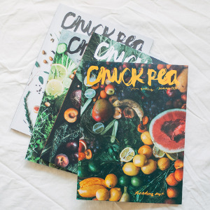 Chickpea Magazine 1-Year Subscription