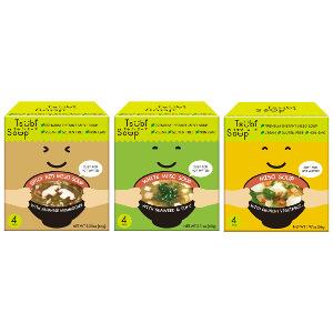 Tsubi Soup Trio Box Set