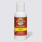 Organic Cream Deodorant + Hand Sanitizer Combo