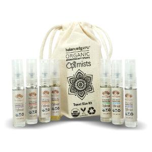 Optimist Aromatherapy Travel Kit