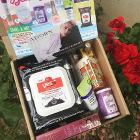 Natural Glow Beauty Box