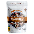 Earnest Eats Hot & Fit Superfood Cereal 4-Pack
