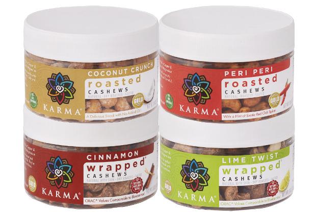 Cashew Jar Combo Pack