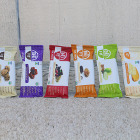 Organic Protein Bar 12-Pack