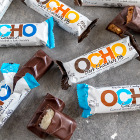 OCHO Bar 8-pack
