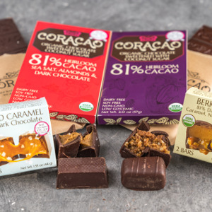 Bestseller Chocolate Collection
