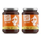 Organic California Date Syrup