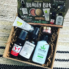 Primp & Pamper Beauty Box