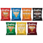 Beanfields Chips Snack Size 24 Pack
