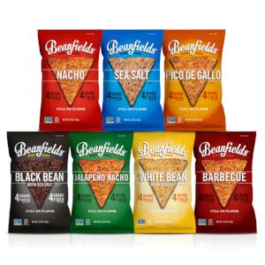 Beanfields Chips 12 Pack