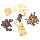 Vegan Gourmet Chocolate Bar 6-Pack