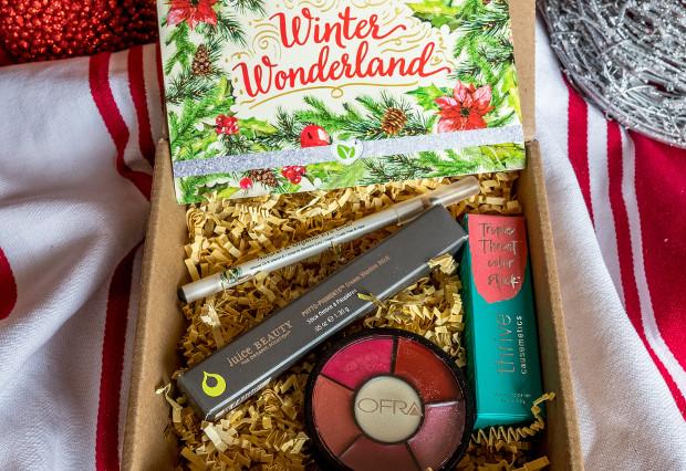Sublime Makeup Box