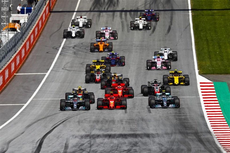 GP da Estíria - Grande Prêmio