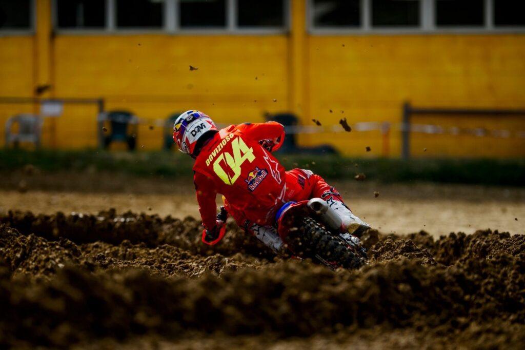 MotoGP 2020 Andrea Dovizioso Motocross Faenza