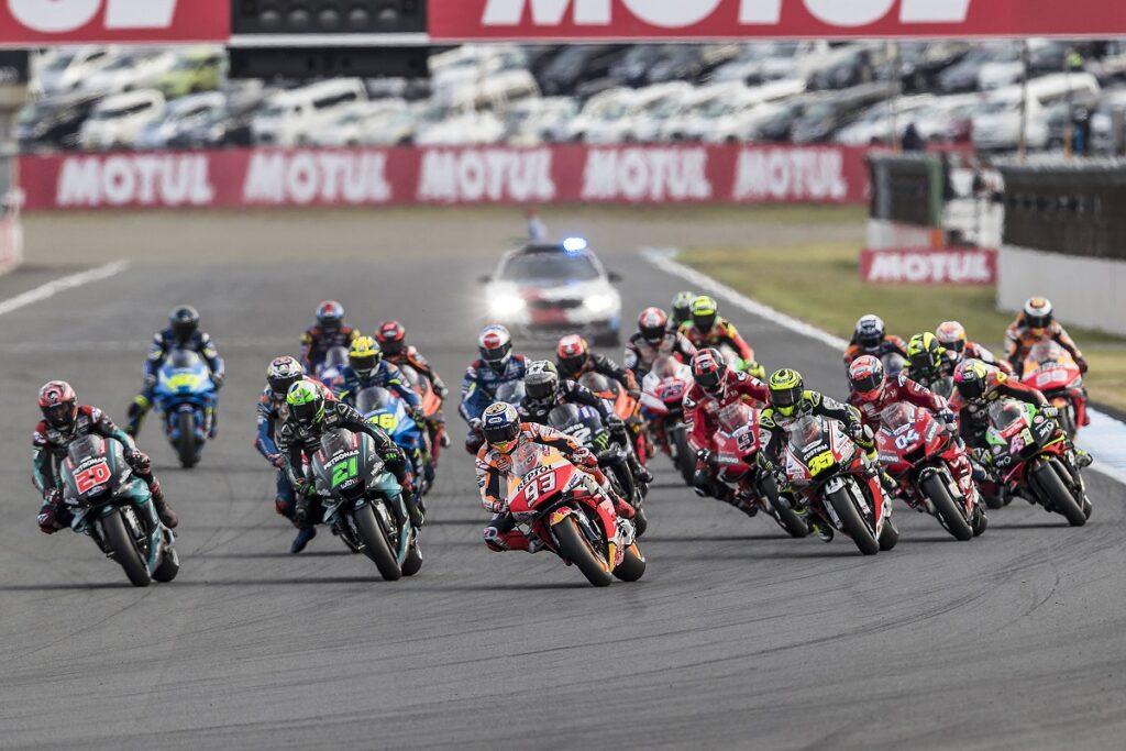 MotoGP 2019 Japão Motegi