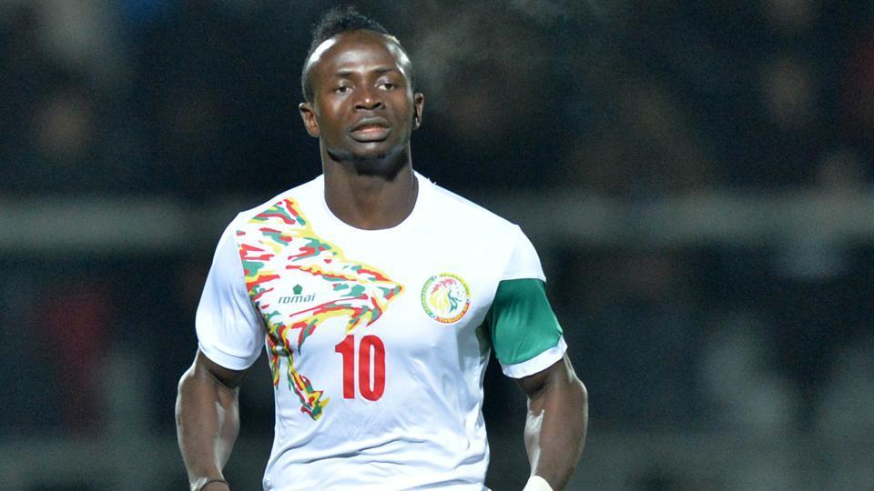 mane Mahrez x Mané: A caminhada de dois gigantes do futebol africano rumo à decisão da CAN