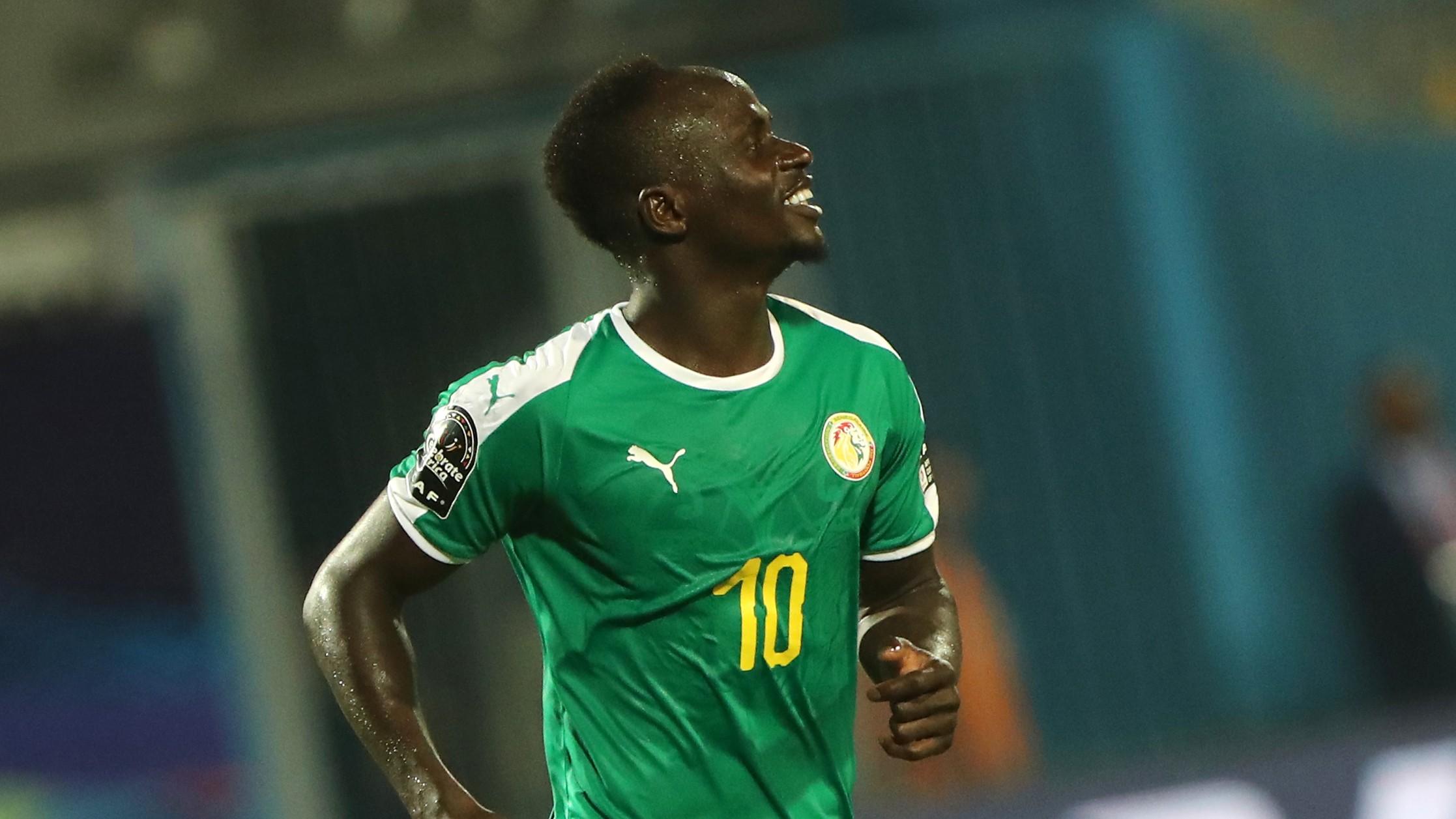 Senegal-Mané Mahrez x Mané: A caminhada de dois gigantes do futebol africano rumo à decisão da CAN