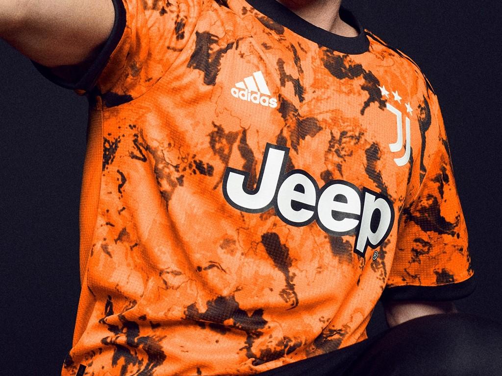 em camisa alternativa juventus vai de laranja pela primeira vez em sua historia em camisa alternativa juventus vai de