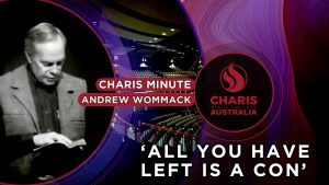 Charis-Minute—All-You-Have-Left-Is-A-Con—Andrew-Wommack