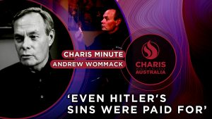 Charis-Minute—Even-Hitlers-sins-were-paid-for—Andrew-Wommack