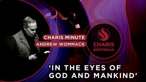 Charis-Minute—In-the-eyes-of-God-and-mankind—Andrew-Wommack