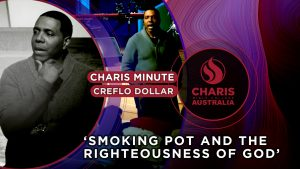 Charis-Minute-Smoking-Pot-and-the-Righteousness-of-God—Creflo-Dollar
