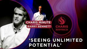 Charis-Minute-Seeing-Unlimited-Potential—Barry-Bennett