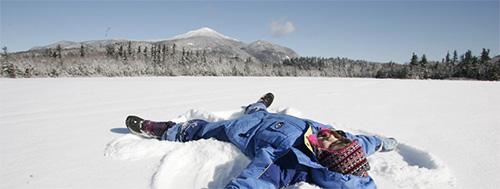 Photo courtesy of Lake Placid Office of Sustainable Tourism