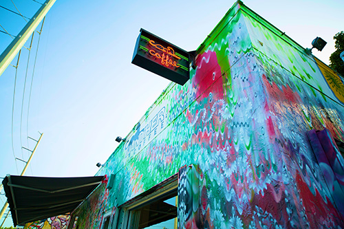 Wynwood. Image by Greater Miami Convention and Visitors Bureau