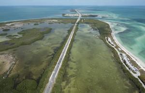 Florida Keys, Overseas Highway