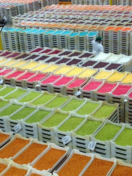 Photo courtesy of Jelly Belly Candy Company