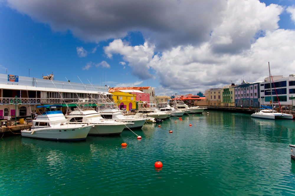 Cheap Tickets-Tropical Christmas-Barbados-shutterstock