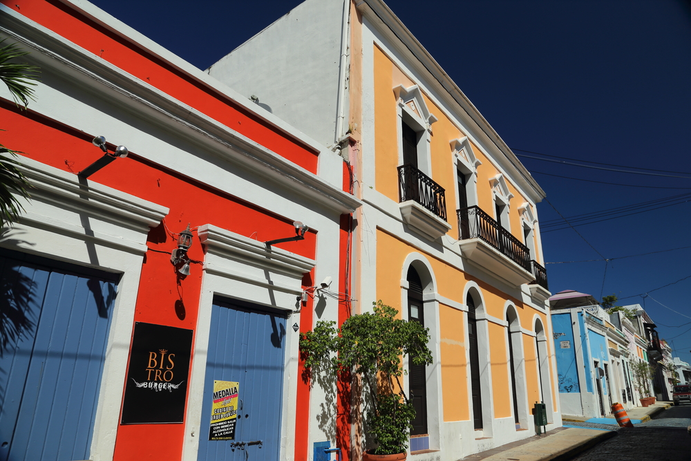 Cheap Tickets-Tropical Christmas-San Juan Puerto Rico-shutterstock