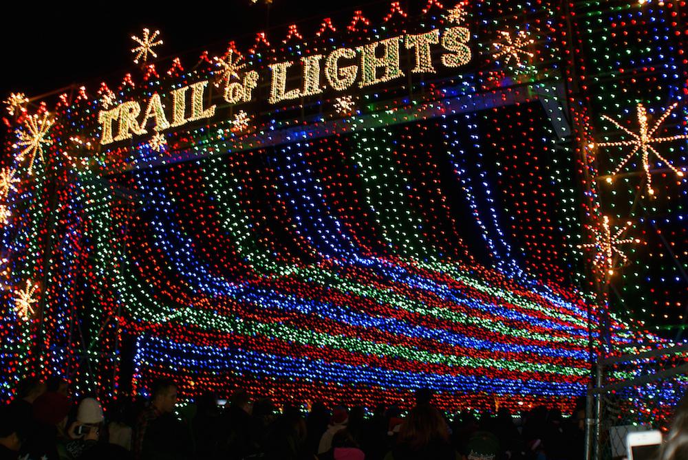 CheapTickets-Austin-Christmas-lights