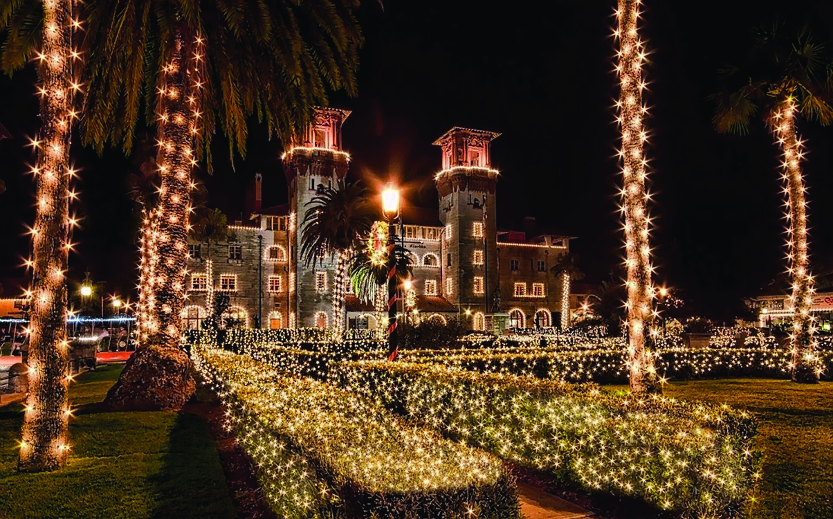 CheapTickets-St-Augustine-Florida-Christmas-lights