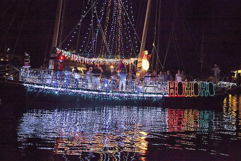 CheapTickets-Key-West-Florida-boat-parade