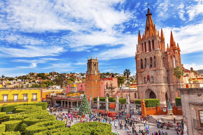 San Miguel de Allende RESIZED