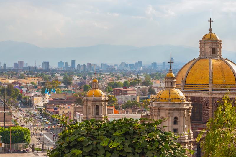 Mexico City RESIZED
