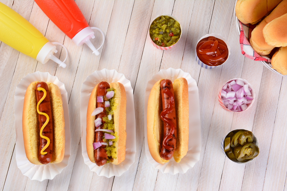 best hot dogs in america