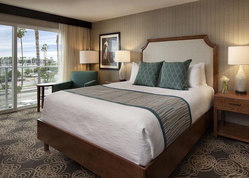 Photo courtesy of The Redondo Beach Hotel