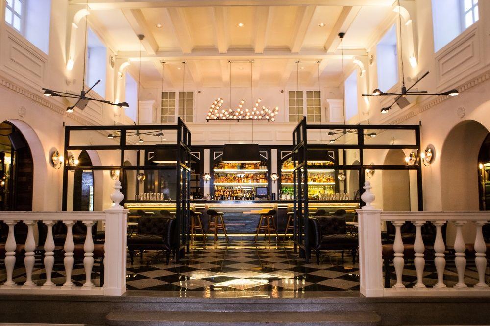 Photo courtesy of the Acme Hotel