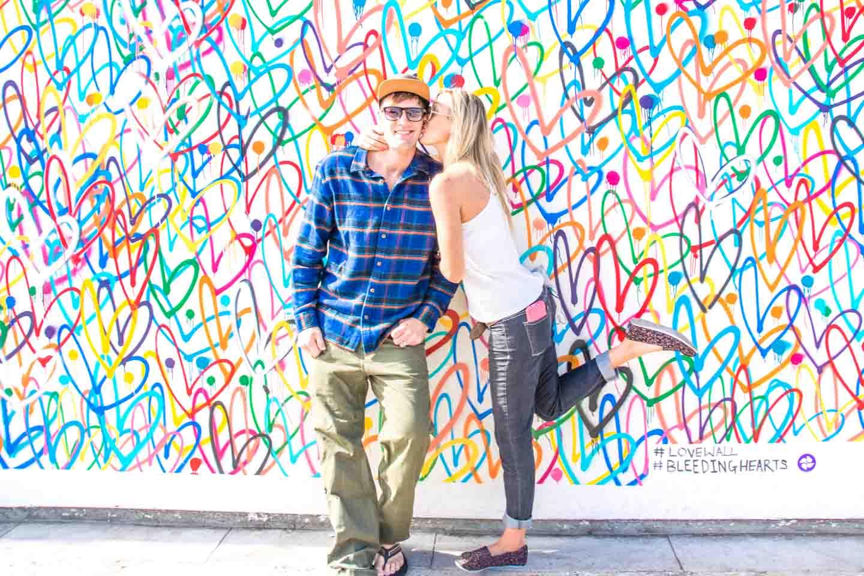 Hannah & Adam | Getting Stamped