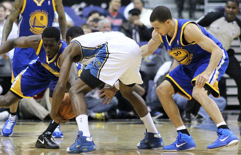Golden State Warriors, basketball, California