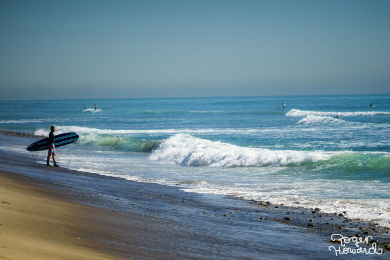 San Onofre State Beach, Orange County, surfing, beaches