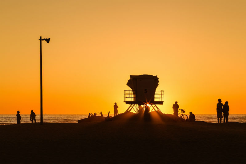 Ocean Beach, San Diego, beaches